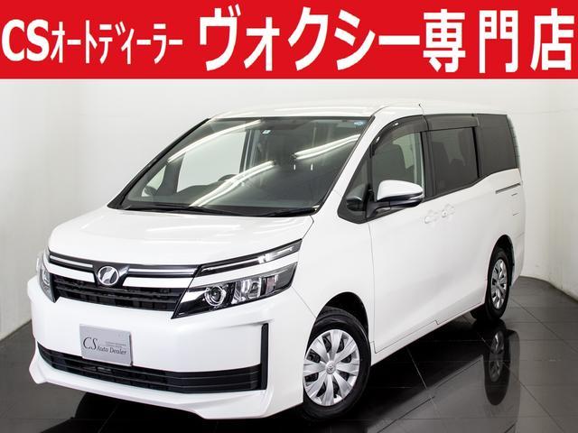 トヨタ X SDナビ ワンオーナ 禁煙車 ETC LEDヘッドライト