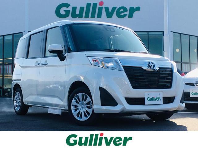 トヨタ G コージーエディション/登録済未使用車/衝突軽減/両側電動