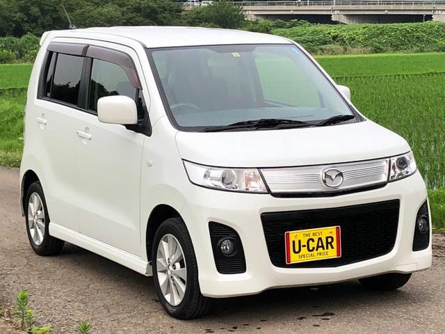 マツダ 4WD-XS プッシュスタート シートヒーター CDコンポ