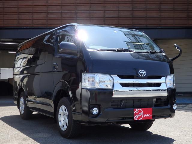 トヨタ ロングDX GLパッケージ