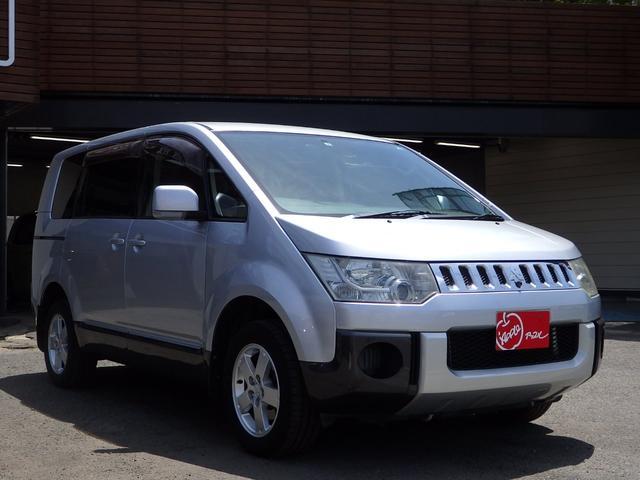 三菱 エクシードII 2WD
