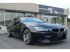 BMW M6 ベースグレード 赤革シート HDDナビ フルセグ Pシート(BMW)