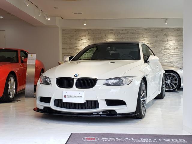 BMW M3クーペ