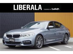 BMW523d Mスポーツ ACC HUD イノベーションPKG