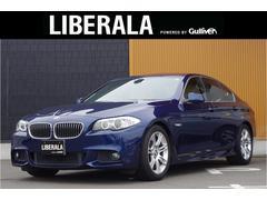 BMW528i 30thアニバーサリーED 200台限定 HUD