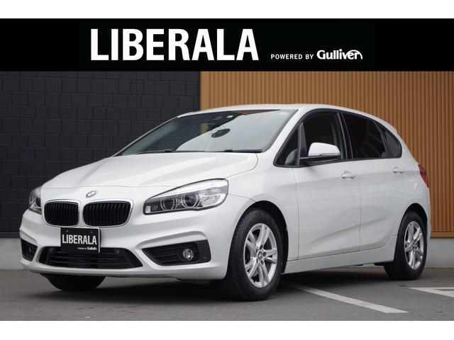「BMW」「2シリーズ」「コンパクトカー」「埼玉県」「LIBERALA リベラーラ入間」の中古車