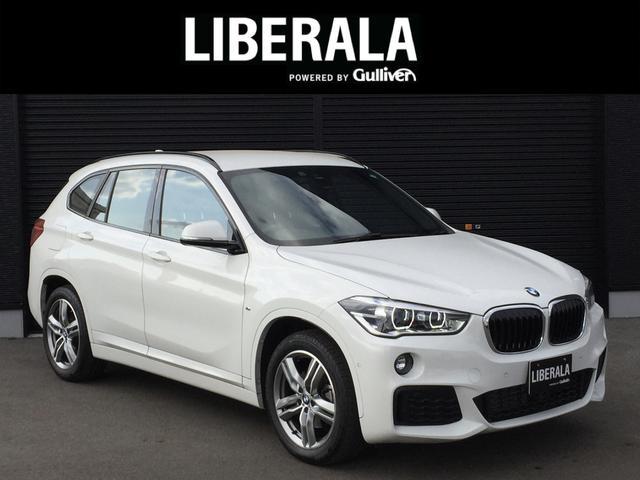 BMW xDrive 18d Mスポーツ コンフォートアクセス