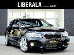 BMW118i Mスポーツ クルコン 純正17AW