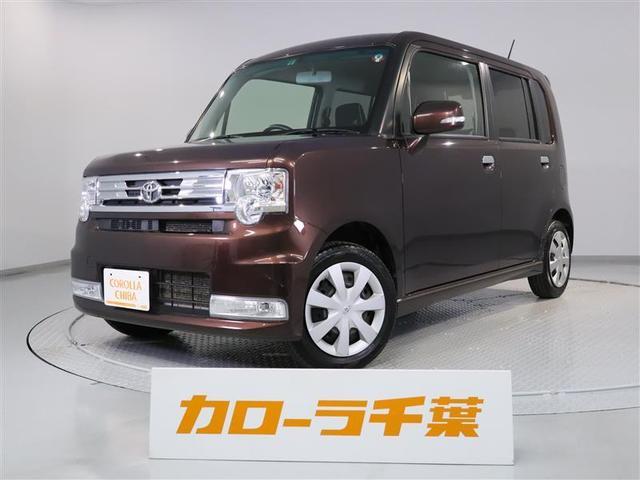 トヨタ カスタム X ナビゲーション アイドリングストップ ETC