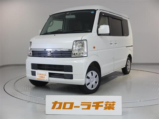 スズキ エブリイワゴン JPターボ HR (車検整備付)