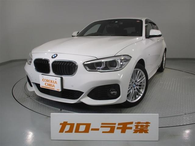 BMW 118d Mスポーツ ブラインドモニター ドラレコ ETC