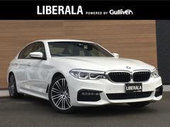 BMW530i Mスポーツ/アドバンスPKG