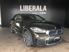 BMW X2xDrive 20i MスポーツX・セレクトPKG・ACC
