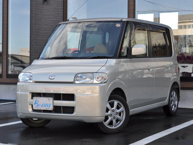 「ダイハツ」「タント」「コンパクトカー」「神奈川県」の中古車