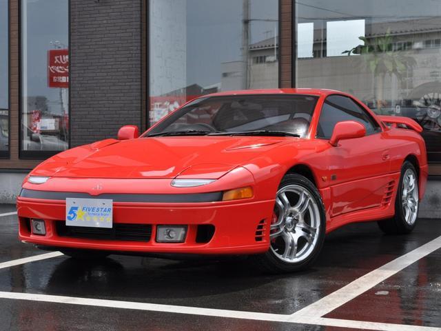 「三菱」「GTO」「クーペ」「神奈川県」の中古車