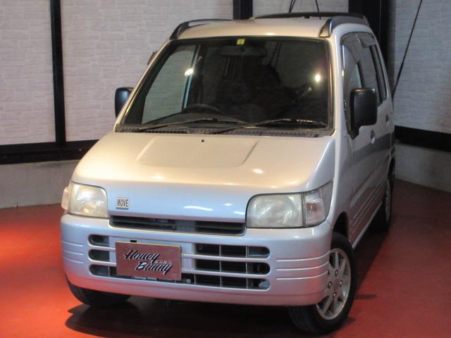 ダイハツ CX 5速マニュアル