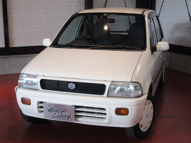 M 5速マニュアル車 4WD パワーステアリング パワーウィンドウ 3万キロ台(1枚目)