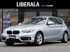 BMW118i スポーツ衝突軽減B 純正ナビ Bカメ コンフォート