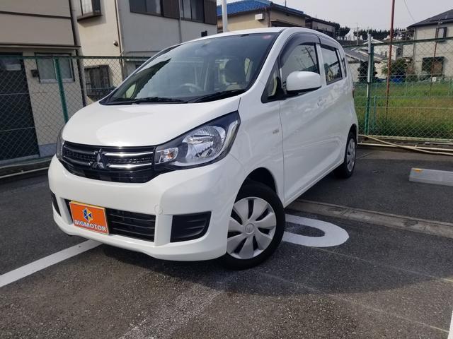 三菱 E 純正オーディオ シートヒーター 禁煙車 電動格納ミラー