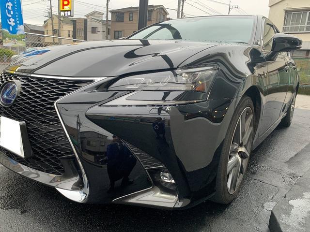 「レクサス」「GS」「セダン」「埼玉県」の中古車