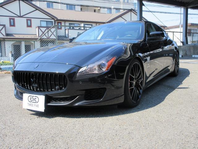 マセラティ GT S