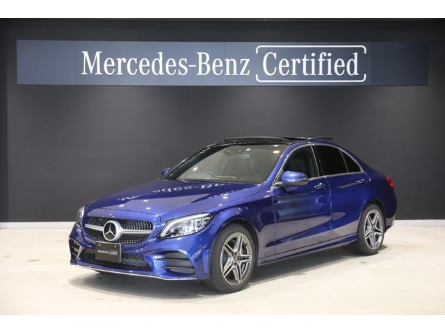 メルセデス・ベンツ Cクラス C200 4マチックロレウスエデシンスポーツプラスP メルセデス・ベンツの定める厳しい基準をクリアしたお車のみをご案内させて頂きます。納車前整備はメーカー規定に基づき100項目以上にも及ぶ点検を熟練のメカニックによって行いご納車させて頂きます。
