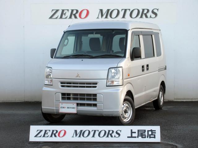 三菱 G ハイルーフ 4WD ナビTV キーレス 保証付