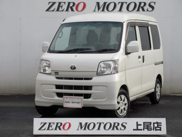 トヨタ クルーズターボ ハイルーフ 4WD CD ETC