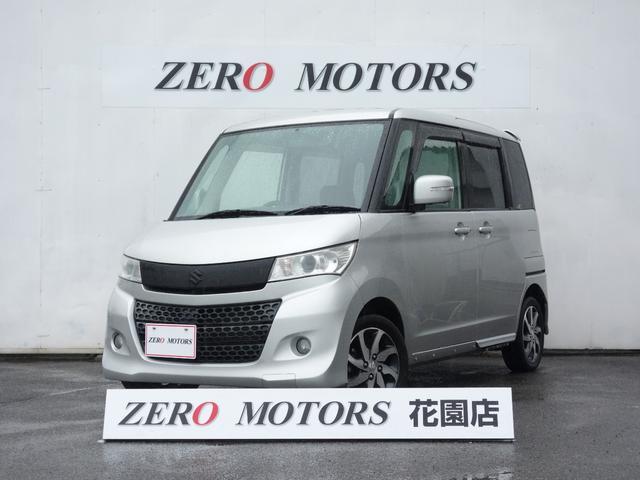 スズキ TS タ-ボ ナビ 両側電動 スマ-トキ- アルミ 保証付