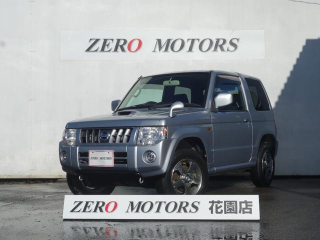 日産 RX タ-ボ 4WD キーレス ナビ テレビ DVD再生 ETC シ-トヒ-タ- アルミ 電格ミラー 保証付