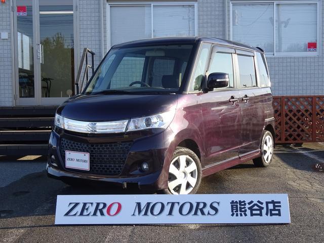 スズキ XS スマ-トキ- 電動スライド HIDライト 保証付