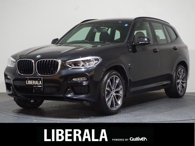 BMW xDrive 20d Mスポーツ 1オーナー/イノベーションPKG/茶革/HUD/360°カメラ/ACC/禁煙車/ETC/純正ナビ&地デジ/パワーシート/シートヒーター/電動リアゲート/純正20インチAW/コーナーセンサー