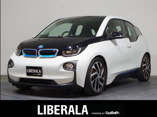 i3(BMW) 中古車画像