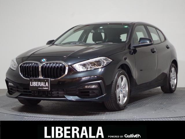 1シリーズ(BMW) 118i 1オーナー/BMWコネクテッドライブ/BMWコネクテッドPKG/パーキングアシスト/PDC 中古車画像