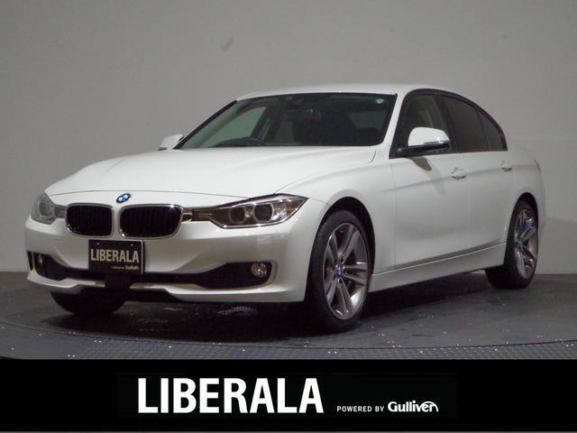 BMW 3シリーズ 320d ドライビングアシスト/リアビューカメラ/PDC/ACC/コンフォートアクセス/パワーシート/ETC/iDriveナビゲーション/レインセンサー/アイドリングストップ/バイキセノンヘッドライト