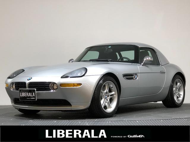 BMW ベースグレード ブラックレザー/パワーシート/シートヒーター/ハードトップ/記録簿11枚/取説/キーレス2本