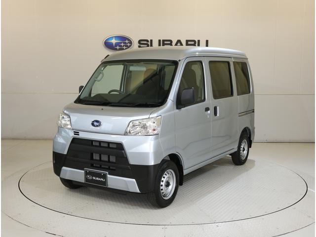 スバル トランスポーター 社用車UP ETC搭載済み