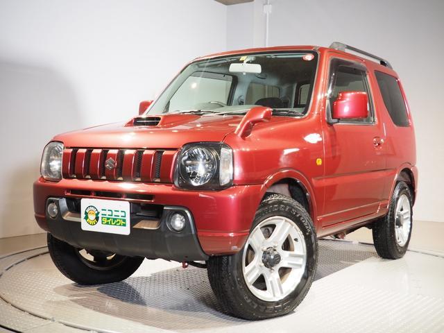 スズキ ワイルドウインド 4WD・CD・PW・PS・ABS・キーレス