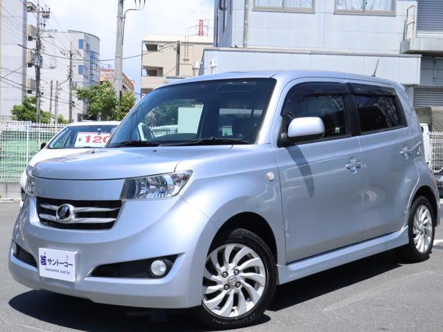 トヨタ Z Xバージョン 休憩モード機能付きフロントシート