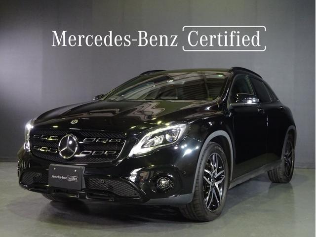 メルセデス・ベンツ GLA250 4マチック パノラミックスライディング 認定中古車