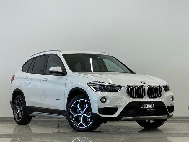 BMW xDrive 18d xライン インテリジェントS ハイラインPKG レザーシート シートヒーター パワーシート 純正HDDナビ バックカメラ ETC コンフォートアクセス PDC オートライト LED 電動リアゲート 純正AW