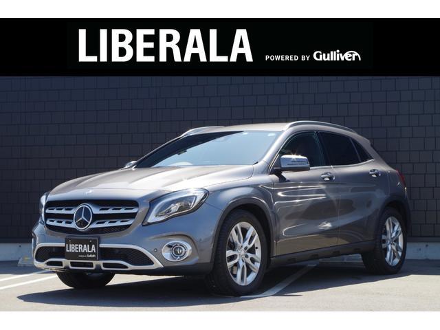 GLAクラス(メルセデス・ベンツ) GLA220 4マチック 中古車画像
