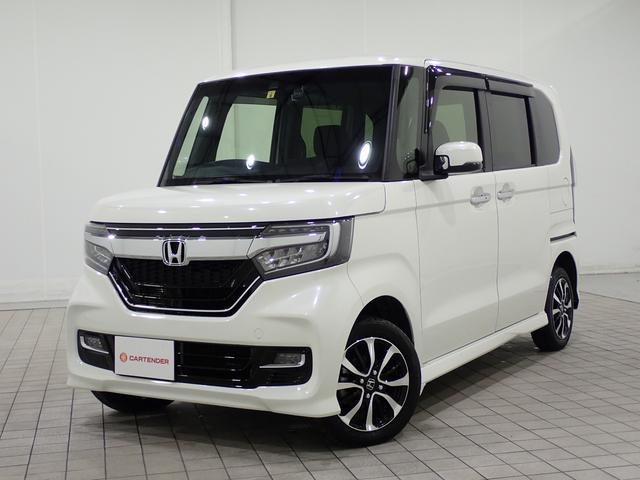 ホンダ G・EXホンダセンシング SDナビ TVフルセグ 4WD  ドライブレコーダー Bluetooth対応 シートヒーター 衝突被害軽減システム