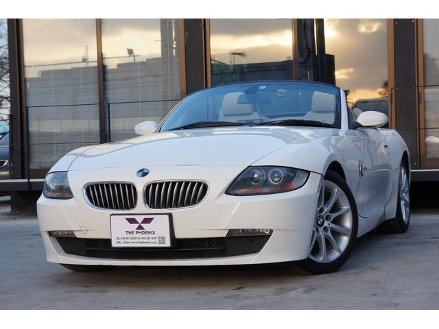 BMW ロードスター2.5i HDDナビ ドライブレコーダー 禁煙車