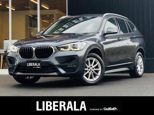 BMW xDrive 18d インテリジェントセーフティ- バックカメラ 純正HDDナビ Bluetooth スマートキー コーナーセンサー クリアランスソナー LEDヘッドライト オートライト ルーフレール 純正フロアマット