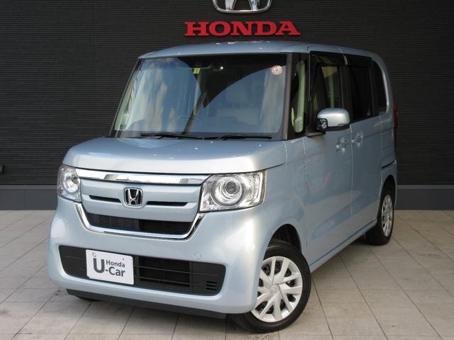 ホンダ G・Lターボホンダセンシング 純正メモリーナビ 4WD ETC