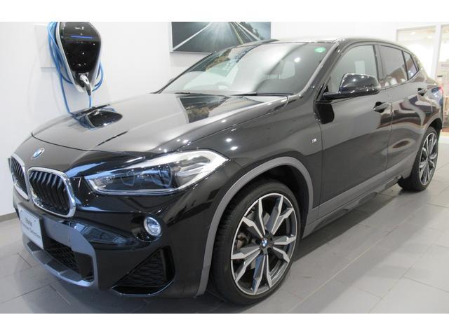 BMW xDrive 20i MスポーツX デビューパッケージ