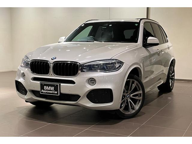 BMW xDrive 35d Mスポーツ ブラックレザー パノラマサンルーフ コンフォートアクセス バックカメラ オートトランク 地デジチューナー 電動シート シートヒーター 純正Iドライブナビゲーション オートワイパー オートライト