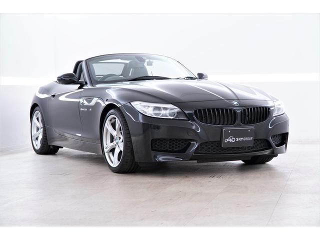 BMW Z4 sDrive35i Mスポーツ