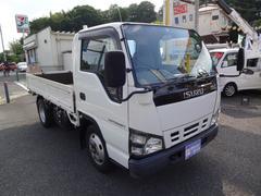 エルフトラック全低床 標準ルーフ オートシフト 2t 4.8D